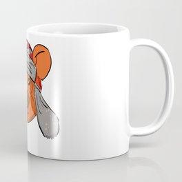 Bino and The Bear (Childish Gambino v3005 Tribute) Coffee Mug
