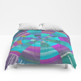 Chattanooga Chooch Comforters