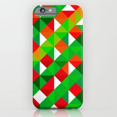 happy our Christmas Slim Case iPhone 6s