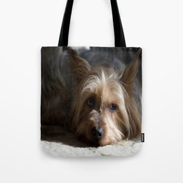 Lazy Kind of Day Tote Bag