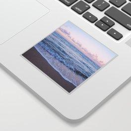 Ocean Morning Sticker