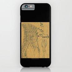 Bad Medicine 1 Slim Case iPhone 6s