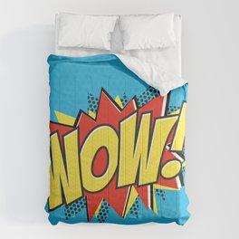 WOW POP ART Comforters
