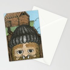 Day Dreamer Stationery Cards