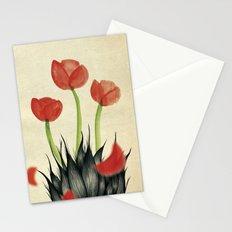 Eau de i; Kenzo Flower Stationery Cards