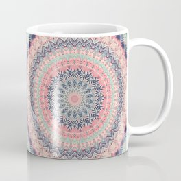 Mandala 515 Coffee Mug