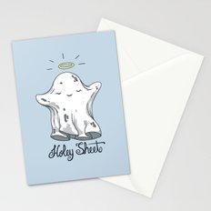 Holey Sheet Stationery Cards