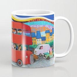 Magic Bus Coffee Mug