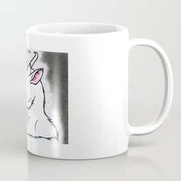 Munt Al Coffee Mug