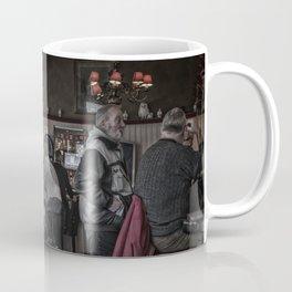 The Usuals Customers Coffee Mug