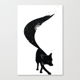 Star Fox  Canvas Print