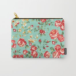 Le Petit Rose Carry-All Pouch