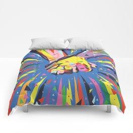 Band Together - Pride Comforters