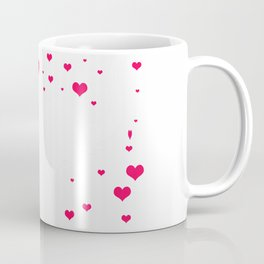 Elephants T-Shirt Elephant Tshirt Just A Girl Who Loves Tee T-Shirt Coffee Mug