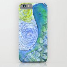 Healing Sounds Slim Case iPhone 6s