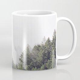 forest / mt. tamalpais Coffee Mug