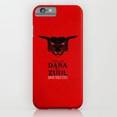 Zuul Slim Case iPhone 6s