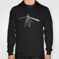 Dark Side of the Hill Hoody
