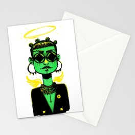 SupaGreen Stationery Cards