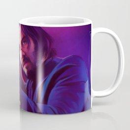 John Wick Coffee Mug