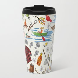 Into the Woods Travel Mug