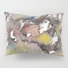 Green ing Pillow Sham