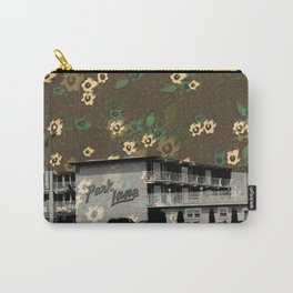 Park Lane Motel Carry-All Pouch
