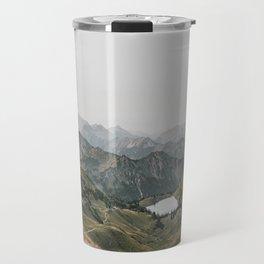 Gentle - landscape photography Travel Mug