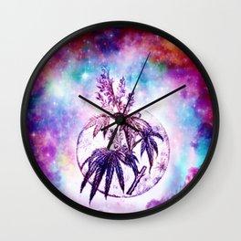 Iriesky Wall Clock