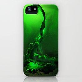 Sphere Creature #106 iPhone Case