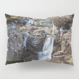 Glencoe Falls Pillow Sham