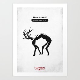 Hannibal - Primavera Art Print