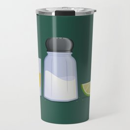 Tequila Travel Mug