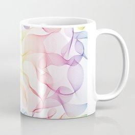 Rainbow's smoke Coffee Mug
