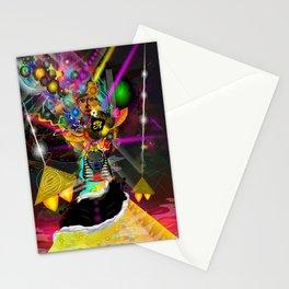 Kemetic Energy Stationery Cards