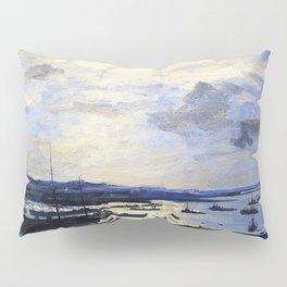 Parkeston - Digital Remastered Edition Pillow Sham