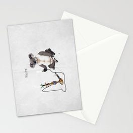 What a drag! Stationery Cards