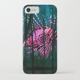 Sleeping Night Krawler iPhone Case
