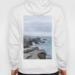 Icelandic Shore Hoody