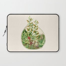 GoaTerrarium Laptop Sleeve