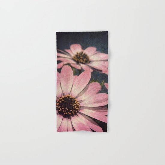 FLOWERS#99 Hand & Bath Towel