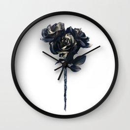 Forbidden Love Wall Clock