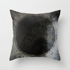 Ubiquity Throw Pillow