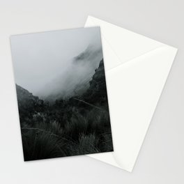 Into the Wilderness Stationery Cards