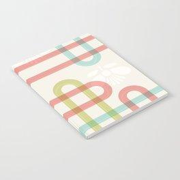 Japanese Pattern: Summer Notebook