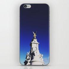 Victoria Memorial, London iPhone & iPod Skin