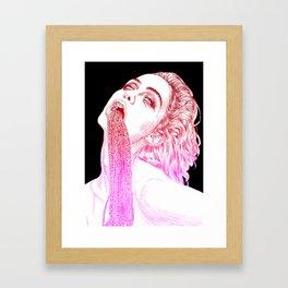 Anemoia Framed Art Print