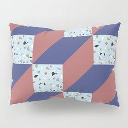 CubesIV/ Pillow Sham
