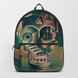 Utopia Skull 1 Backpack