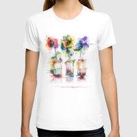 card T-shirts featuring card by tatiana-teni